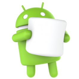 Android 6.0 Marshmallow o nome oficial do Android M!