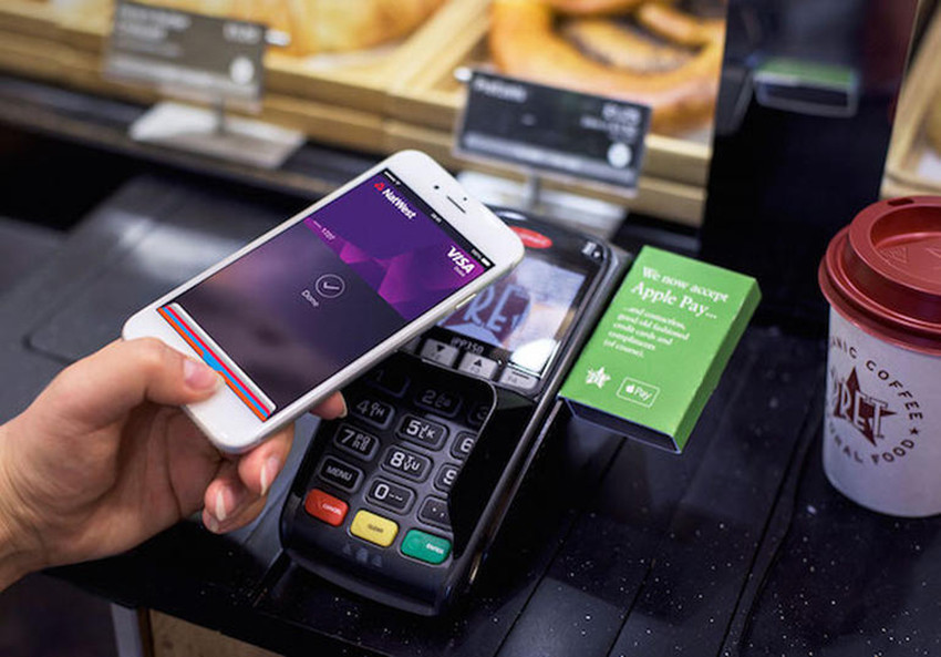 Rival Apple Pay