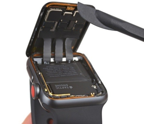 Apple Watch Series 3 iFixit